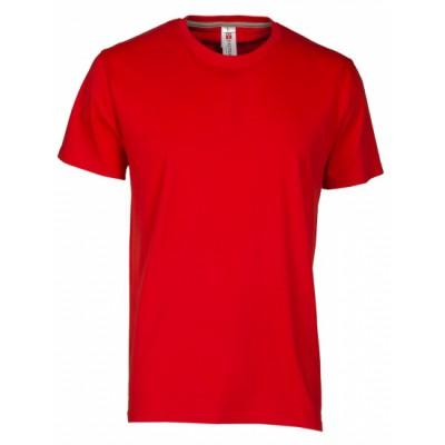 T-shirt Sunrise diverse kleuren